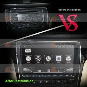 Image 5 - Ossuret 9 inch Android 10 Double 2Din Car radio GPS Auto radio 2 Din USB For Volkswagen/Passat/GOLF/Skoda/Seat Wifi bluetooth