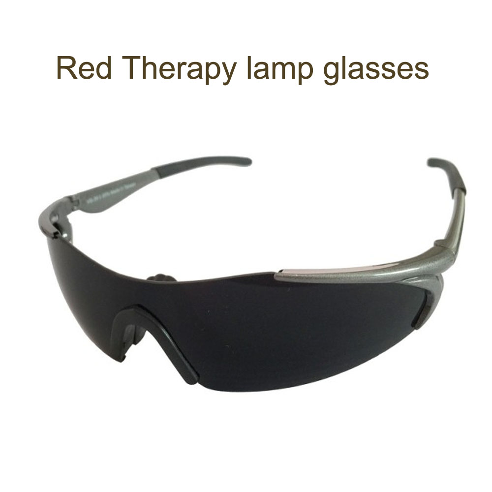 safety eye protection glasses eyewear eyepatch for patients in IPL infrared led light therapy|Growing Lamps| |  - title=