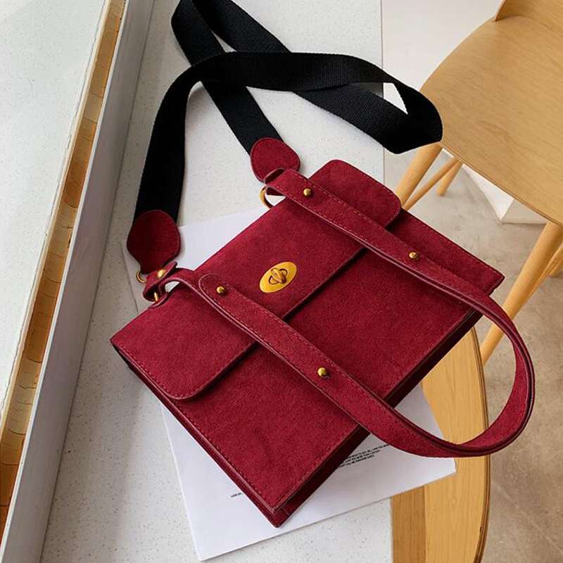 Casual Women's Tote 2019 Fashion Ladies Handbags Matte Leather High Quality Women Shoulder Crossbody Bags