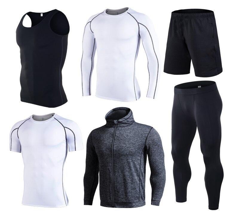 Original Neue Ankunft Adidas RS LNG ENGEN männer Enge Hosen Sportswear - 6