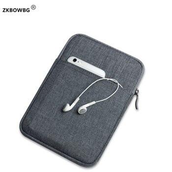 Высококачественный чехол на молнии с рукавом, чехол для Lenovo Yoga Book Yogabook YB1-X91F 10,1 дюйма, защитные сумки для планшета