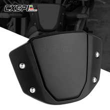 For HONDA CB650R 2019-2020 CB 650R cb650r Motorcycle Accessories Front Screen Lens Windshield Fairing Windscreen Deflector