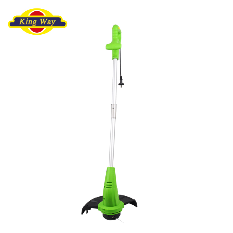 Folding Handle Garden Tools Brush Cutter Mower image