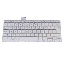 Сменные клавиатуры ovy uk для asus vivobook x405 x405ua x405uq