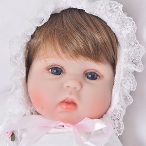Детские игрушки, куклы reborn 18