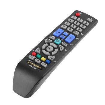 Uniwersalny telewizor domowy pilot do telewizora Samsung Smart TV LCD LED HDTV RM-L800 BN59-00865A BN59-0942A tanie i dobre opinie ALLOYSEED NONE CN (pochodzenie) 433 MHz Remote