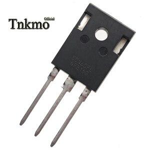 Image 1 - 10PCS 50N60FL NGTB50N60FLWG או 50N60FL2 NGTB50N60FL2WG כדי 247 TO247 כוח צינור IGBT טרנזיסטור משלוח משלוח
