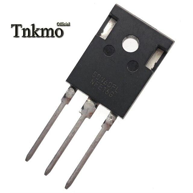 10PCS 50N60FL NGTB50N60FLWG או 50N60FL2 NGTB50N60FL2WG כדי 247 TO247 כוח צינור IGBT טרנזיסטור משלוח משלוח