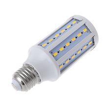 E27 светодиодный энергосберегающий светильник 15 Вт AC 220 В теплый/холодный белый свет Кукуруза лампа 5730 SMD для украшения дома AXYC