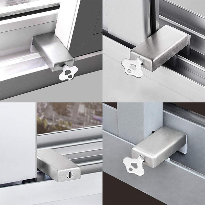 com chaves liga alumínio quadro da porta