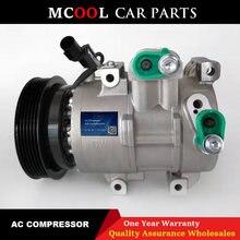 Новый компрессор переменного тока для автомобиля hyundai veloster
