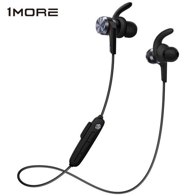 1 więcej iBFree bezprzewodowy zestaw słuchawkowy Bluetooth 4.2 IPX6 wodoodporny zestaw słuchawkowy bluetooth v4.2 słuchawki douszne z mikrofonem E1018BT