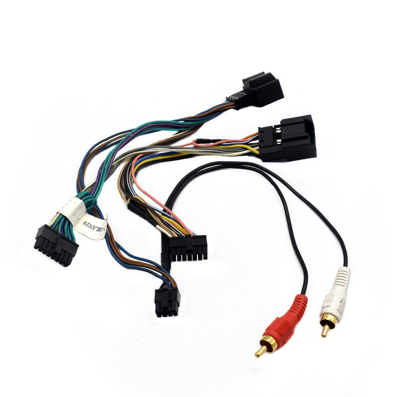 PAC <font><b>OS</b></font>-GMLAN29 Cable For PAC RP5-GM31 <font><b>Motors</b></font> Car Stereo RadioPro Radio image