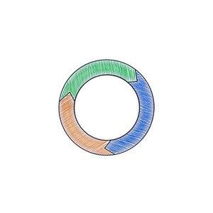 Image 1 - Кольцо для объектива paperang P2, аксессуары для объектива, мини диафрагма