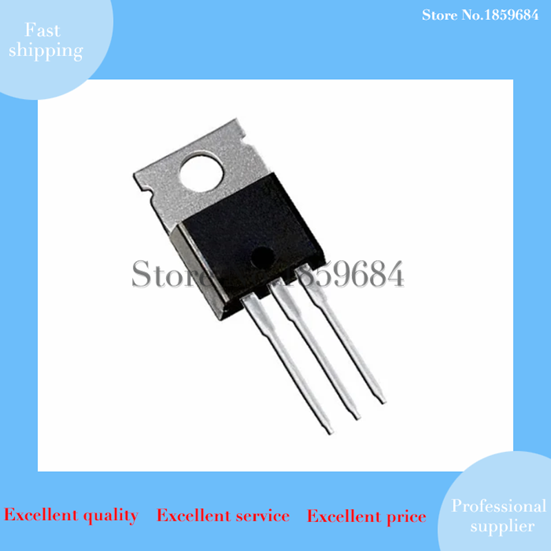 CRST045N10N 100V 120A TO-220 10PCS/LOT Original New