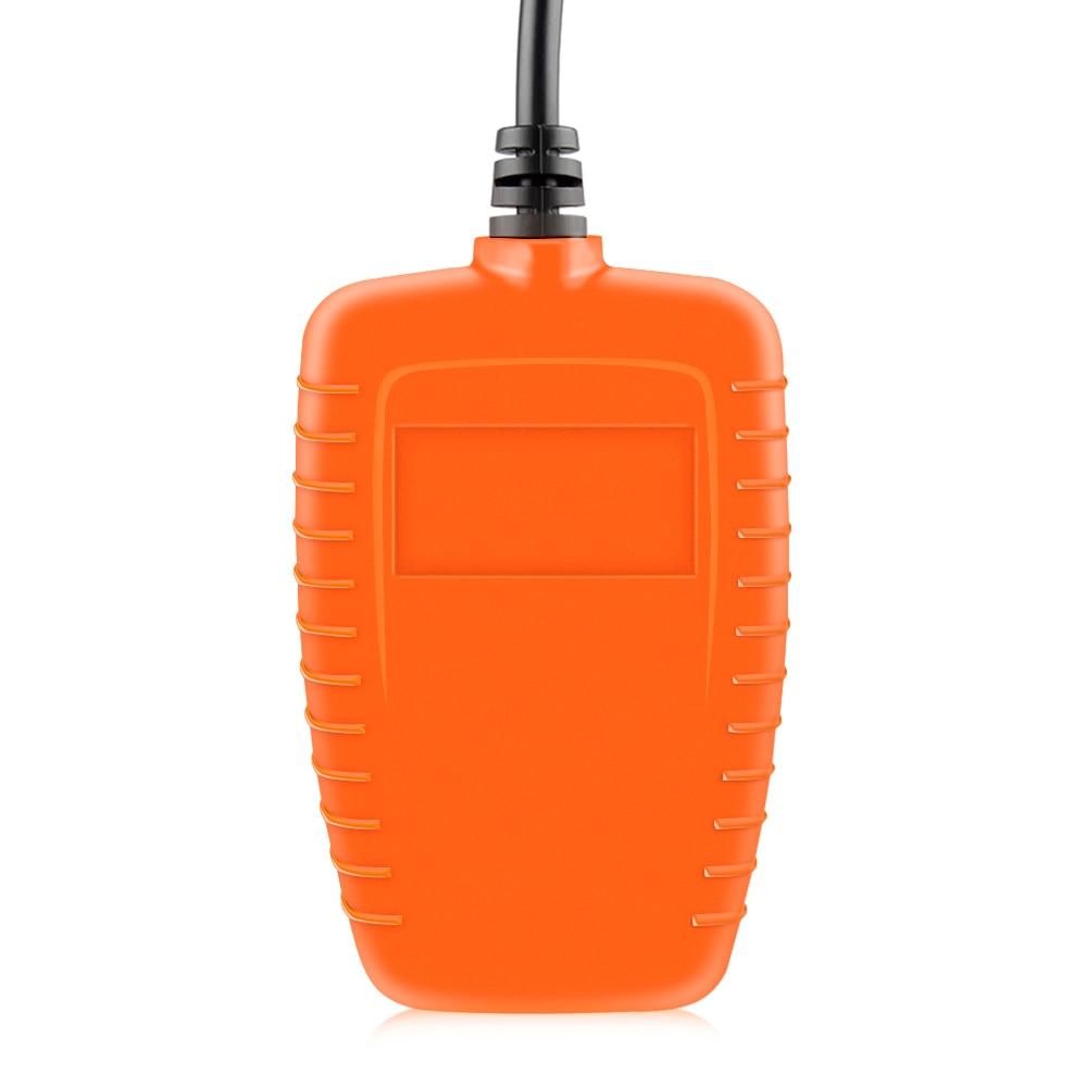 NX201 OBD2 сканер Код считыватель автомобиля MS309 Авто диагностический инструмент OBD 2 Автомобильный диагностический считыватель кода двигателя ...