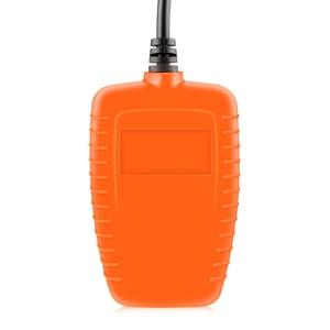 Image 3 - Nx201 leitor de código obd2 scanner carro ms309 ferramenta de diagnóstico automático obd 2 carro diagnóstico do motor leitor de código melhor então elm327 obd
