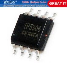 1 pçs/lote IP5306 5306 SOP-8 Em Estoque