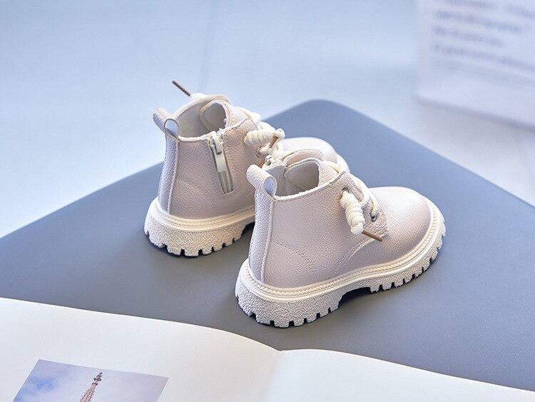 botas meninos à prova de água crianças