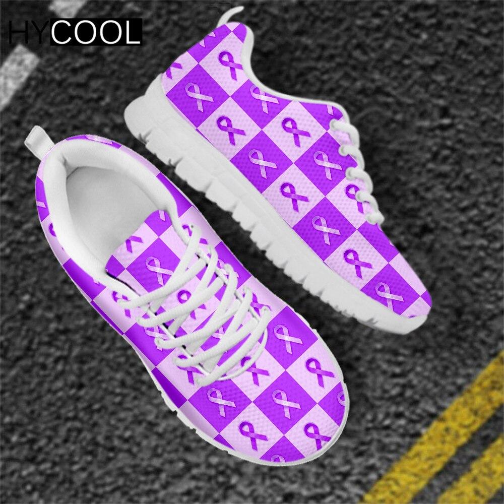 HYCOOL Fashion Women Sports Sneakers