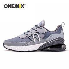Кроссовки onemix дышащие для мужчин и женщин дышащая сетчатая