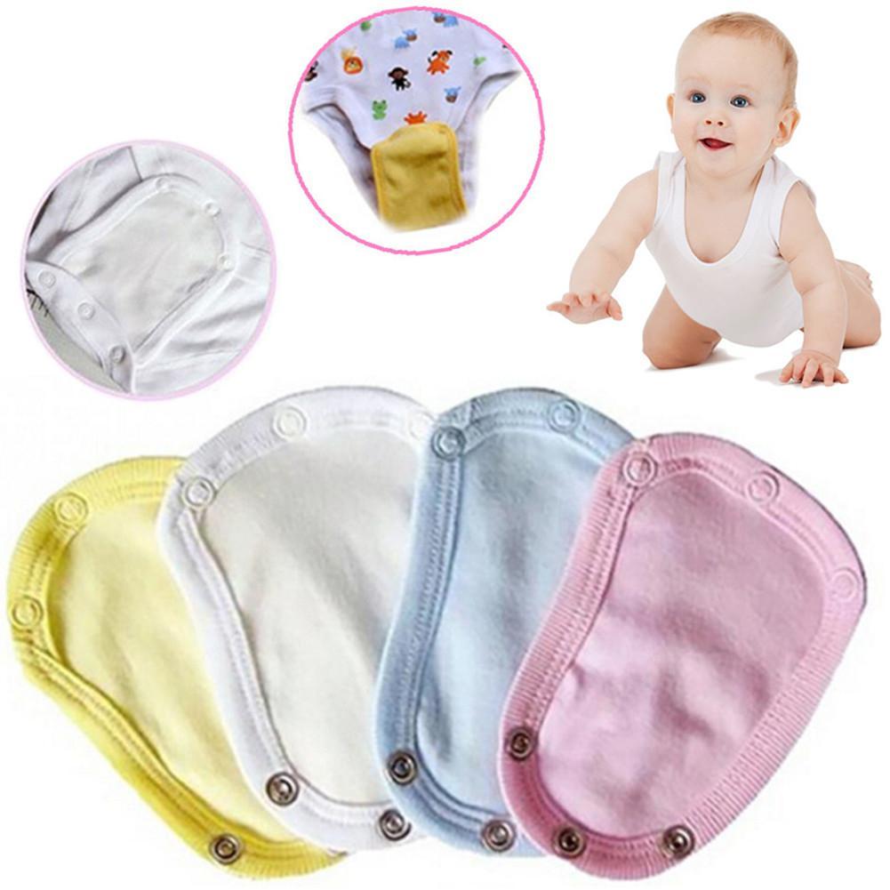 Kidlove Baby Cotton Jumpsuit Infant Climbing Romper Extension Part 9*13cm