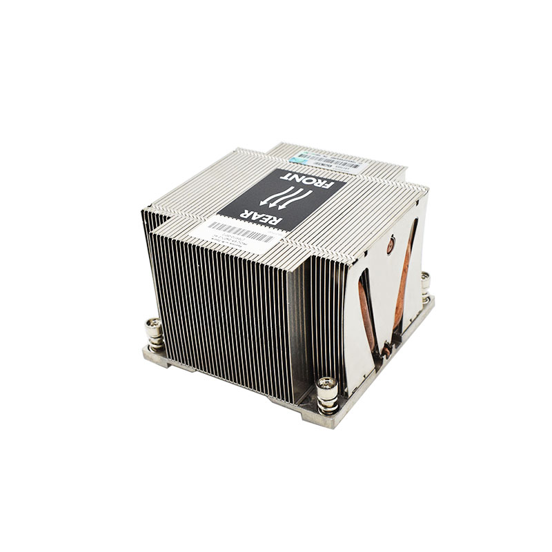 Free Shipping 687456-001 677426-001 HEATSINK Cooler FOR HP PROLIANT ML350E G8 677426-001 Well Tested Working