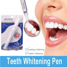 1pcs Dental Teeth Whitening Tooth Cleaning Rotary Peroxide Bleaching Kit Dazzling White Pen Blanqueador