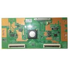 LCD  55s3a /55DS72A LCD screen LMC550FN04 logic board 15y55fu11apcmta3v0.0 LED LCD TV logic board t con tcon converter board