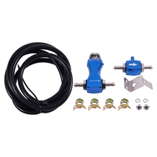 Auto Pressurize Car Modified Adjustable Replacement Parts Vehicle Regulating Manual Turbo Boost Controller Bleed Valve
