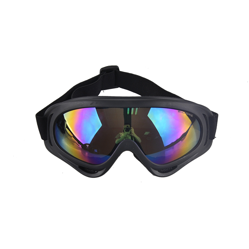 Cycling Eyewear Goggles Bike Eye-Lens Sports-Glasses Outdoor Male Ski Unisex Snowboard
