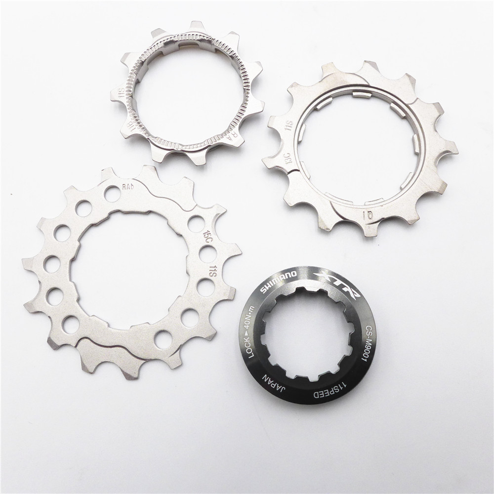 Cassettes Freewheel Bicycle 1pc 12-18T Steel Spinning Speed Accessories