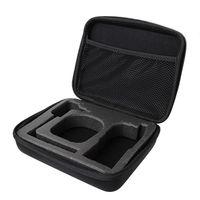 עבור baofeng מגן מסעות Case חפצים תיק תיק עבור Baofeng UV-9R טוקי UV82 W91A (5)