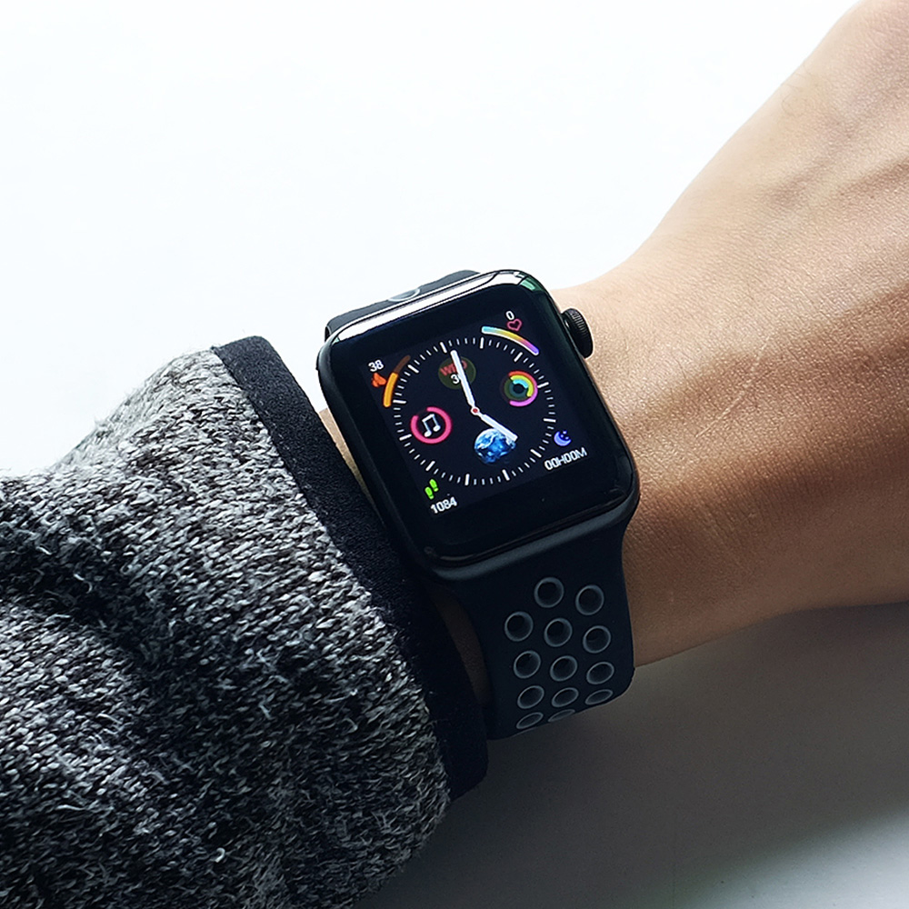 COLMI M33 Smart Watch IP67 Waterproof Fitness Tracker Heart Rate Monitor Smart Clock Men Women Smartwatch for Apple iPhone full