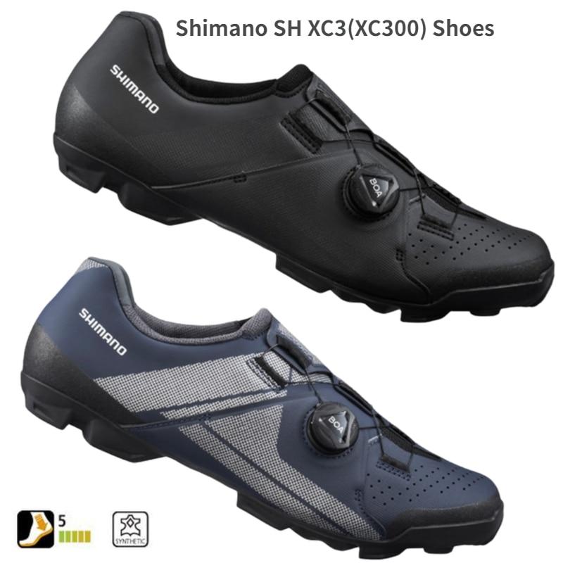 Новинка shimano SH XC3(XC300) MTB