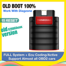 Code-Reader Old-Boot Auto-Bluetooth-Scanner Work-Diagzone Full-System Car-Obdii