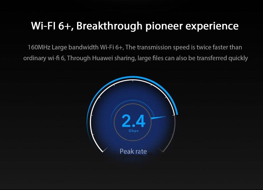 New Arrival Honor 30 Pro 5G Smartphone Kirin 990 6.57'' 40MP Triple Cam IP54 Waterproof Wi-fi 6+ Mobile Phones 40W SuperCharge (13)
