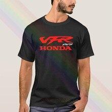 T-Shirt De Corrida da Honda VFR 2020 Mais Novo Verão T-shirt Camisa de Manga Curta dos homens Populares Tops Unisex