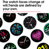 Smart Watch Men Women SG2 390 390 HD Custom Dial  Wireless Charging IP68 Waterproof ECG PPG Smartwatch For Android IOS review