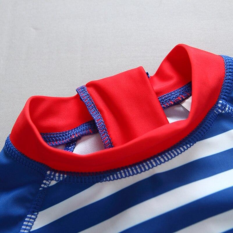 Strój kąpielowy dla dzieci jednoczęściowy strój kąpielowy dla dzieci dla chłopca UPF50 strój kąpielowy dla dzieci śliczny strój kąpielowy dla chłopców odzież plażowa