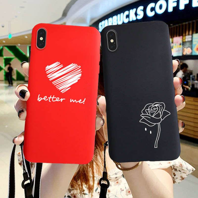 Soft TPU Matte <font><b>Case</b></font> For <font><b>Vivo</b></font> Y53 Y55 Y66 <font><b>Y69</b></font> <font><b>Cases</b></font> Silicon Bumper Shell Cover For <font><b>Vivo</b></font> Y71 Y81 Y71i Y83 Pro Y91 Y91i Z5x Covers image