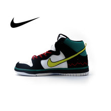 Nike SB Dunk Low PRO OG GS Men's Skateboarding Shoes Anti-skid Sneakers Outdoor Sport Sneakers High Top Shoe(China)