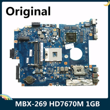 Laptop Motherboard HM76 SVE1512 DA0HK5MB6F0 Sony for 1GB Hm76/100%Working LSC MBX-269