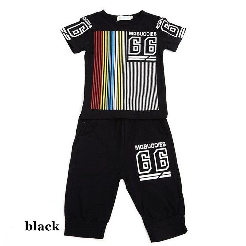 Bebê menino conjunto de roupas 2020 verão