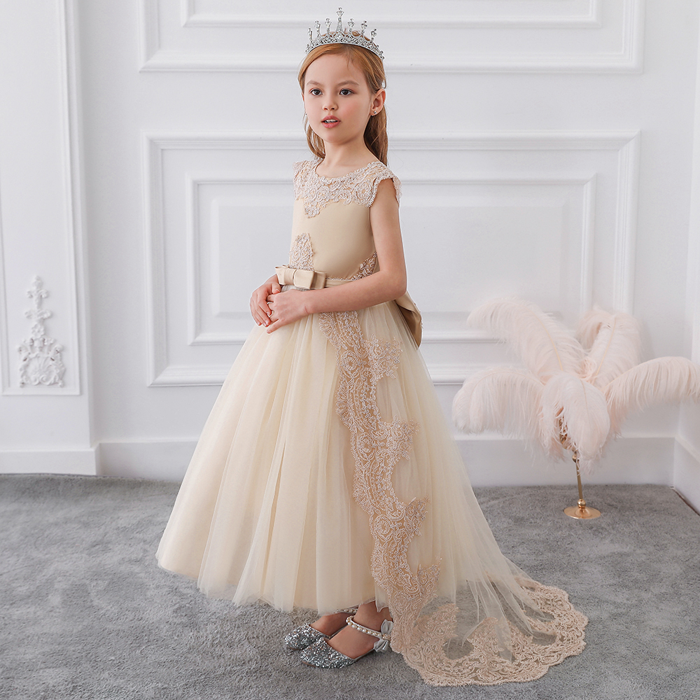 White Lace Girls Tights Age 6-7 Bridesmaid summer wedding