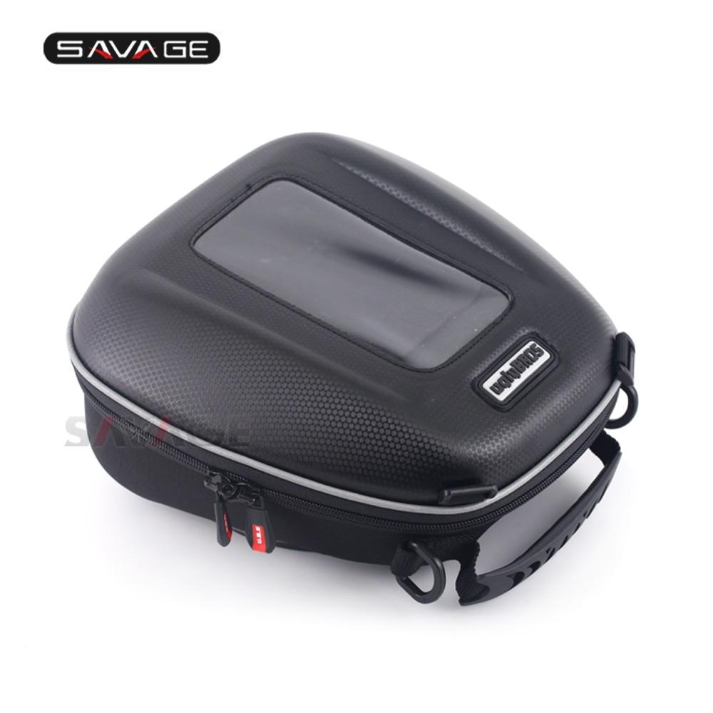 Багажная сумка для YAMAHA MT09 MT 09 MT10 MT 10 FZ 09 XJR 1200 XJR 1300 TDM 900 Мотоциклетные аксессуары для гонок - 2