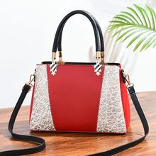 New mother Women Messenger Bags Casual Tote Femme Fashion Luxury Handbags Designer Pocket High quality bags