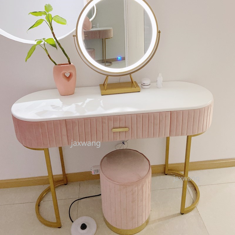 Dressing Table Dresser Vanity Without