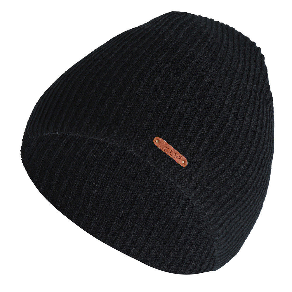 Unisex Autumn Women Turban Funny Beanie Hat Winter Hats For Women Bonnet Fashion Knitted Warm Winter Cap Beanies For Men 2019
