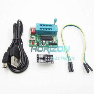 Image 2 - 원래 미니 프로 TL866 II 플러스 USB 범용 프로그래머 EEPROM 플래시 어댑터 높은 자동차 진단